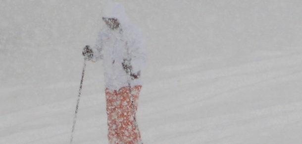sneeuwwereld